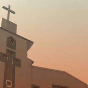 밀양사포교회