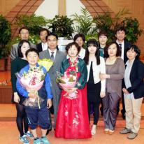 원로장로 추대, 집사은퇴 및 임직예식 기념사진 6 (가족사진 및 기타)