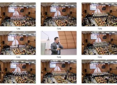 밀양시찰찬양의밤(제15회) 영상